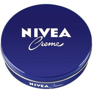 Nivea Nivea Creme Blauw Blik 50 ml