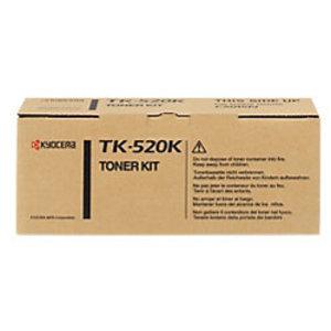 Kyocera TK-520K Tonerkit-1DS-591