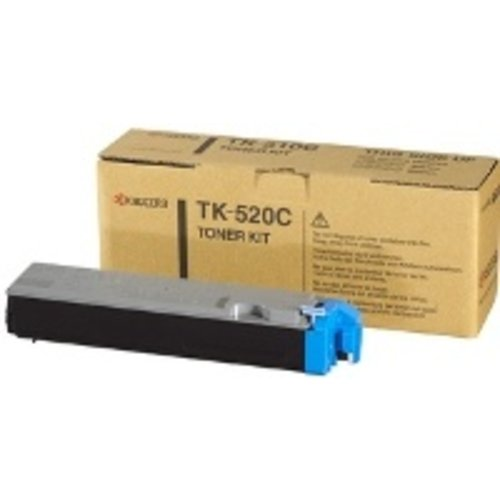 Kyocera TK-520C Tonerkit-1DS-591