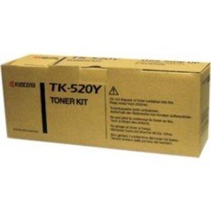 Kyocera TK-520Y Tonerkit-1DS-591