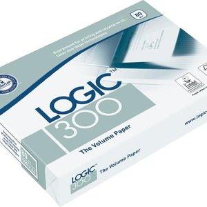 Logic 300 papier A4 80G 500 vel -1DS-591