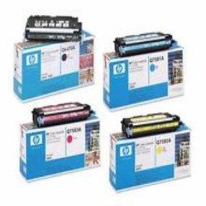 HP COLOR LASERJET BLACK-CODE Q2670A-3500/3550/3700-1DS-591