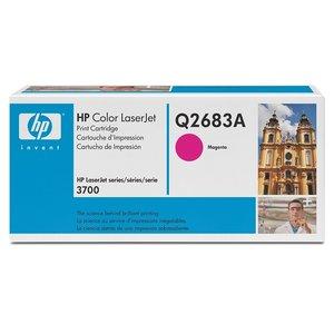 HP Color LaserJat Magenta-3700 series-Page 6.000-1DS-591