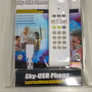 USB Skype telefoon