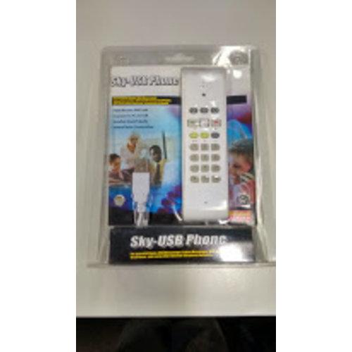 USB Skype telefoon-1DS-56