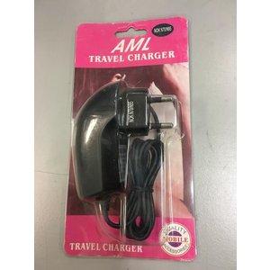 Nokia Travel Chargerm ATADD11EBEC Bulk -1DS-591