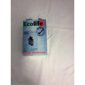 Ecolife Brother EL-900Y Yellow 12DS-591
