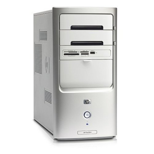 HP Computer -1DS-591