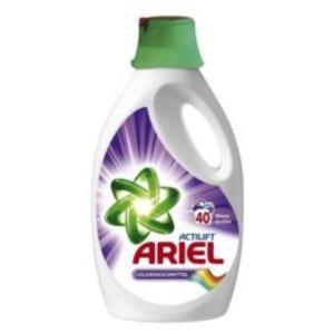 Ariel Ariel Vloeibaar Wasmiddel - Color 40sc 2600 ml 2ds