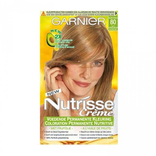 Garnier Garnier Nutrisse Creme Nr 80-3DS-60