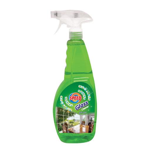 Speed Glass Reineger Cleaner 1000 ml Groen-12st ds