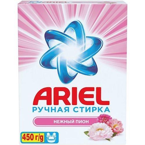 Ariel Ariel  waspoeder Handwash 22 ds