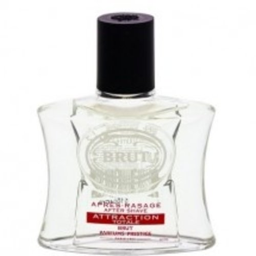 Brut Brut Aftershave - Attraction Totale 100 ml