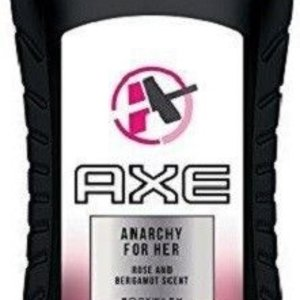 Axe Axe Douchegel - Anarchy For Her  250 ml