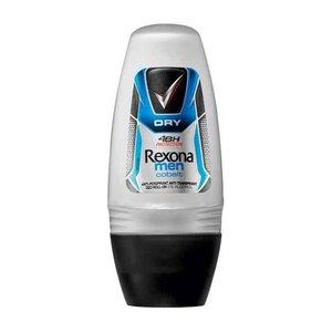 Rexona Rexona Deoroller Cobalt Dry for men 50 ml 6 ds