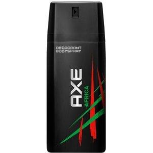 Axe Axe Deodorant Bodyspray Africa 150 ml