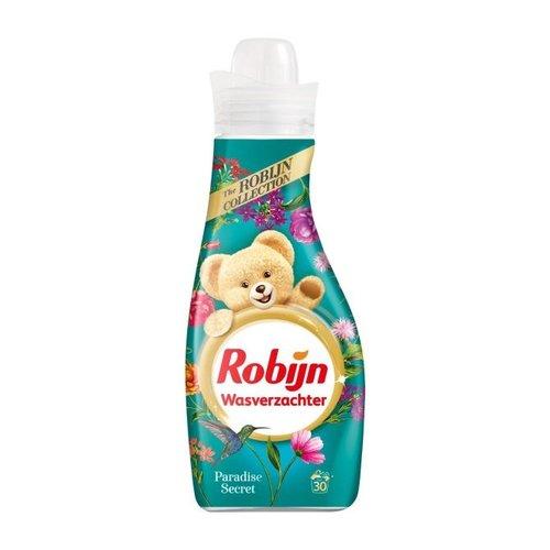 Robijn Robijn Wasverzachter paradise secret  30 sc  750 ml 8 ds