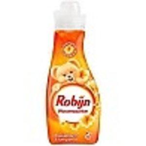 Robijn Robijn Creations Passiebloem & Bergamot Wasverzachter  30 sc  750 ml 12 ds