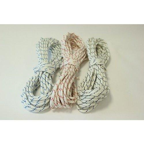Clothes Rope  Verstelbare Nylon Waslijn Touw Lijn Outdoor Drogen Kleren Jurk Wassen Hanger Klimmen Camping Touw Koord String 10 m