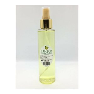 Kanzuk Kanzuk Limon Kolonyasi 150 ml Spray % 80 C