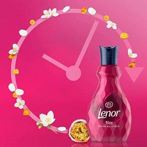 Lenor Lenor Deluxe Kiss Wasparfum Wasverzachter 900 ml 36 Wasbeurten