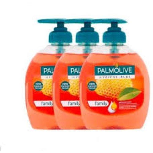 Palmolive Palmolive Handzeep - Pompje Hygiene Plus Red 300 ml
