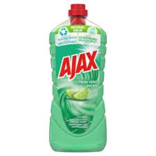 Ajax Ajax Allesreiniger - Lemon 1L