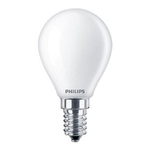 Philips Philips Kogel Mat 25W E14 P45 10 ds