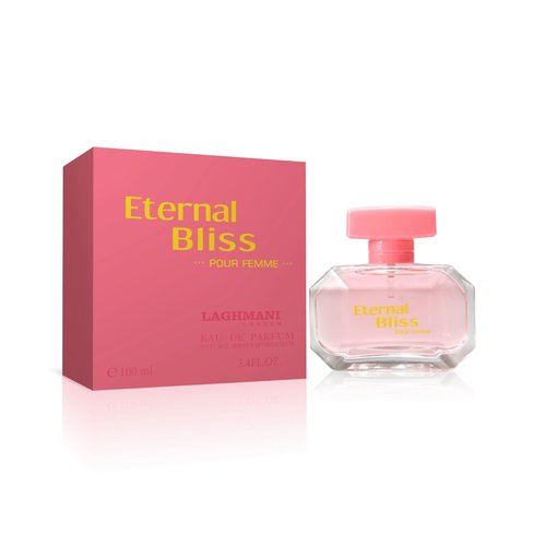 Eau de Parfum Woman 100ml Eternal Bliss