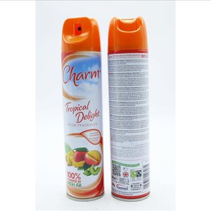 Charm Charm luchtverfrisser 240ml Tropical Delight