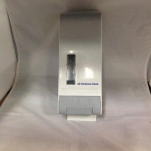 Zeepdispenser Kimberly-Clark Groot (Gebruikt)1DS-591