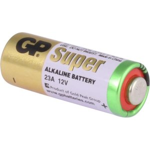 GP Hoog voltage Alkaline MN21 batterijen