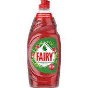 Fairy Fairy  Afwasmiddel  Naturals 500 ml granaattiomena astianpesuaine