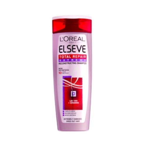 L'Oréal Paris Elvive Total Repair 5 Heropbouwende Shampoo - 250 ml