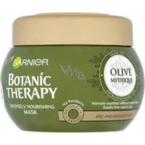 Garnier Garnier Botanic Therapy  Olive Mask 300ml