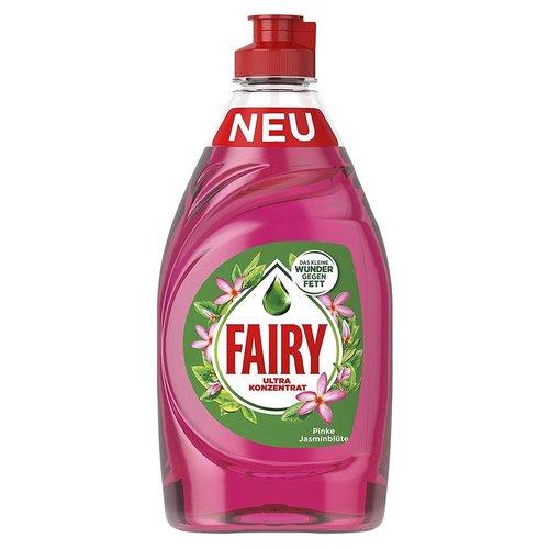 Fairy Fairy Afwasmiddel 450 ml Pinke & Jasminebloemen