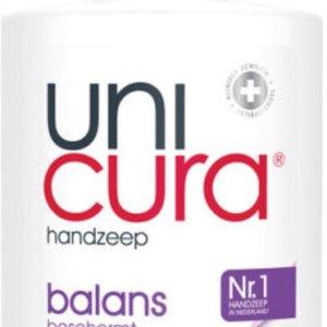 Unicura Unicura Handzeep Anti Bacterieel Balans 250 ml