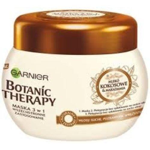 Garnier Garnier Botanic Therapy Coco Milk & Macadamia 300ml