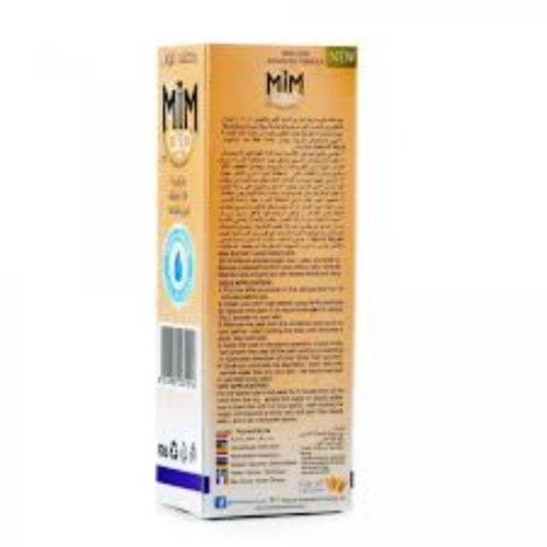 Mim Paste Hair Remover Agda 12x60 gr