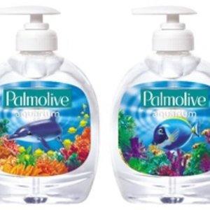 Palmolive Palmolive Handzeep Vloeibare  Aquarium 300 ml