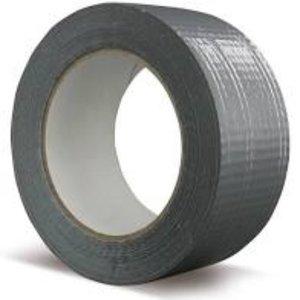Eda Eda Verpakkingstape,plakband duct tape (4,80cm) 9m GRIJS