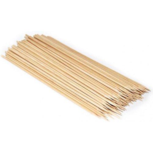Eda Eda BBQ Satestokjes, Spiezen, Prikkers,Bamboo 30cm -+90 stuks(groot)