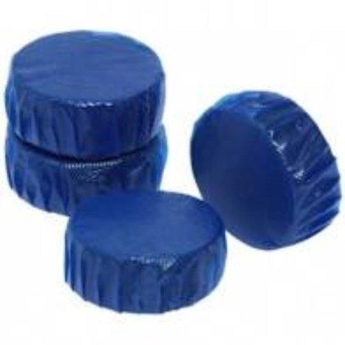 Eda Eda Toilet Fresh Wc Blok Blauw  4x 50 g