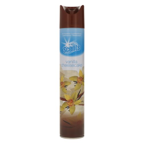 At Home At Home Luchtverfrisser - Vanilla Cheesecake 400 ml