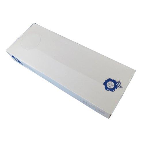Top kwaliteit LDPE Polyzak/sack Top Quality  18 / 4 x 50cm-1000st