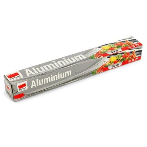 Quickpack Quickpack aluminium folie 30 meter