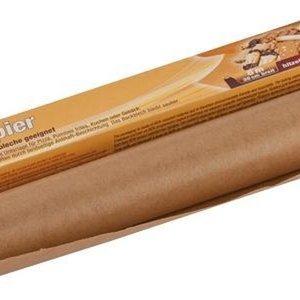 Quickpack Quickpack Papier, Siliconenpapier, backpapier, bakpapier 8 m 38cm