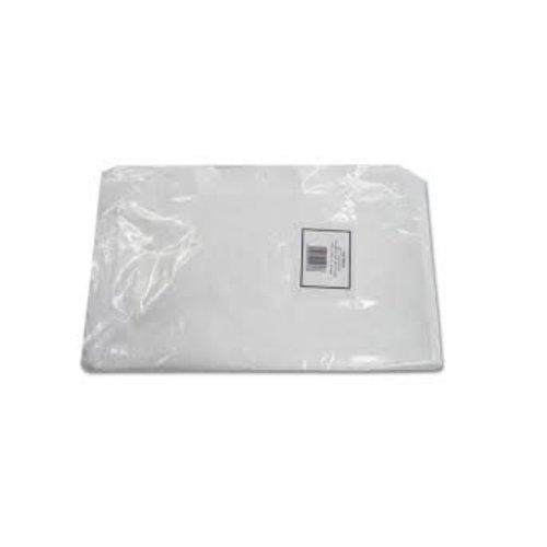 Onbekend HDPE Zakken 28+8+8x75 cm, 8 my(3x 1000st DS)