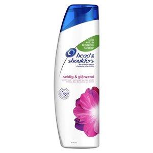 Head & Shoulders Head & Shoulders, Shampoo, Seidig & Glanzend 300ml