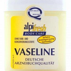 Alpi Fresh Body Care - Vaseline 125 ml